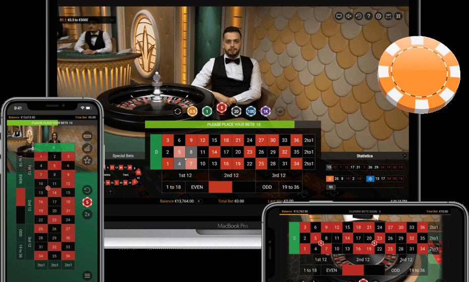ทำไมต้องทำ affiliate casino