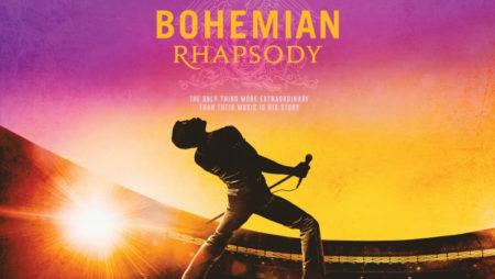 รีวิว Bohemian Rhapsody โบฮีเมียน แรปโซดี (8.5/10)