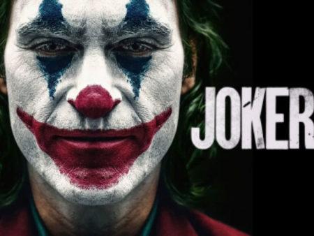 รีวิว Joker: โจ๊กเกอร์ (8.5/10) Won oscar